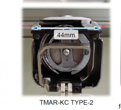 tmark 2